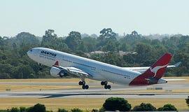Qantas A330