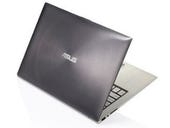 Asus prepares to lift the covers off Zenbook Infinity ultrabook
