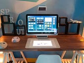 Meet HP's Sprout, now available in the UK