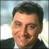 Steve Nola, Managing Director, Dimension Data