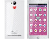 iBall launches 'safety phone' for women in India