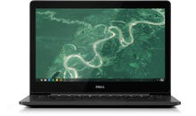 Google expands Chromebook for Work program with Dell Chromebook 13