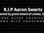 MIT website hacked over Aaron Swartz a second time