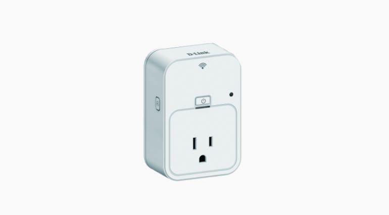 D-Link smart plug