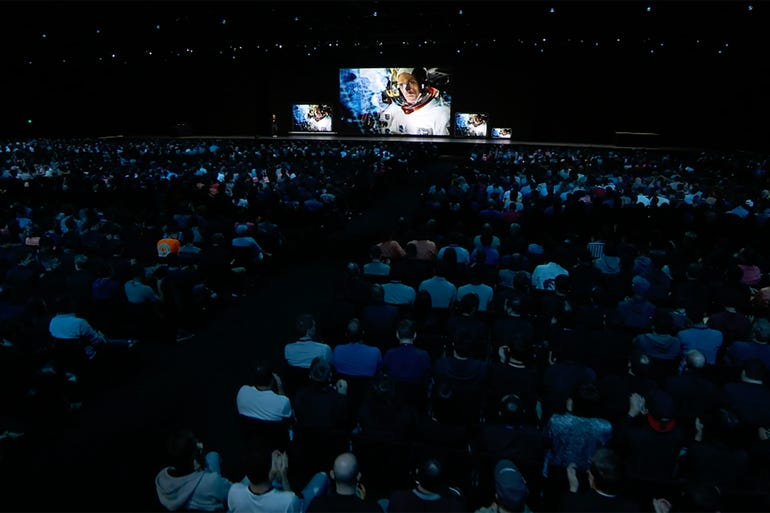 WWDC: First Apple TV Plus trailer