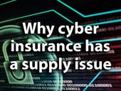 Cyber insurance roundtable: Why cyber insurance has a supply issue