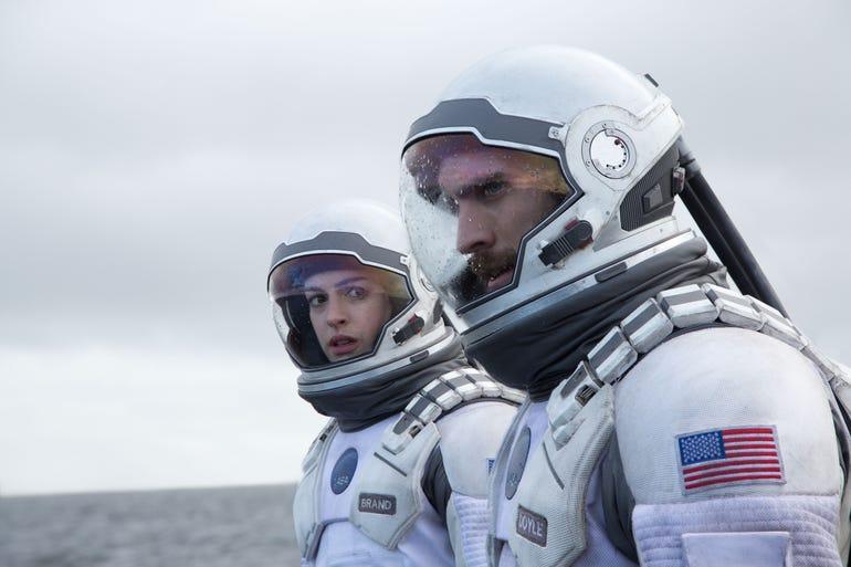 18. Interstellar (2014)