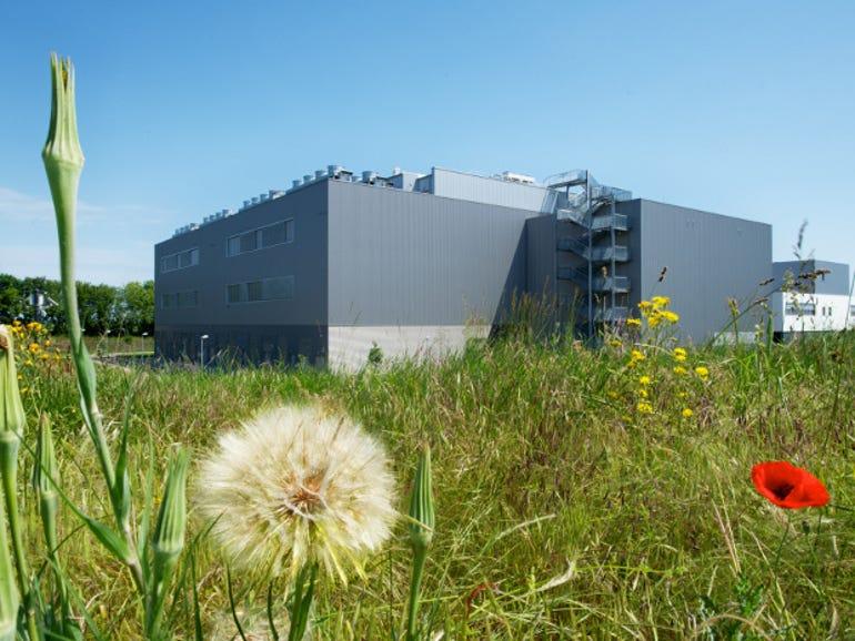 The Biere facility