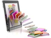 E-book publishers save costs, but marketing still essential