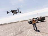 Work in these sectors? Here's how drones can help your bottom line