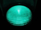 AI-based traffic management gets green light