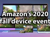 Amazon's 2020 fall device event: The good, bad, and confusing