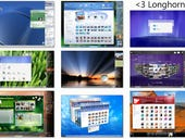 Windows Longhorn: still the most exciting Windows UI to date