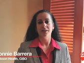 Video: Using the cloud for healthcare is a different game, says CISO Connie Barrera