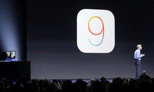 Hands-on with Apple iOS 9 (in pictures)