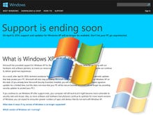 Windows XP: What to expect once Microsoft shuts down support