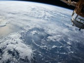 European Space Agency inks deal to deploy massive space pincers to clean up orbit