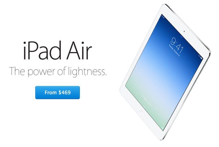 Apple offers educational pricing on iPad - Jason O'Grady