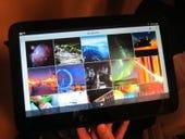 Intel presents MeeGo tablet prototype