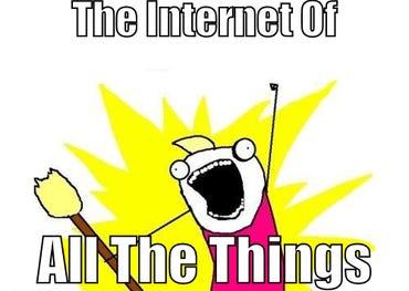 InternetAllTheThings