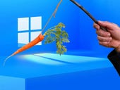 OK Microsoft, you win: I'm buying a Windows 11 PC