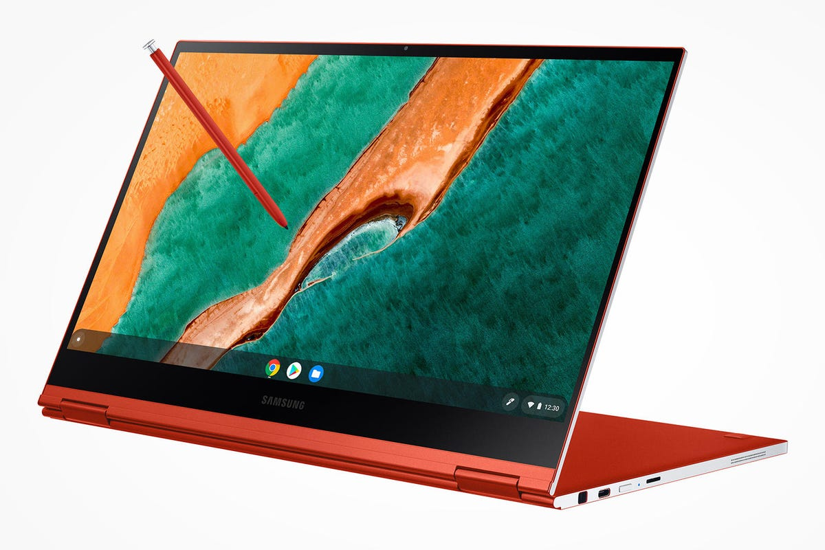 Best Laptops At Ces 2020 Top Notebooks 2 In 1s And Ultraportables Zdnet