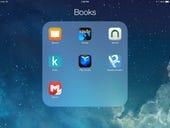 Six Clicks: Top ebook apps for iPad