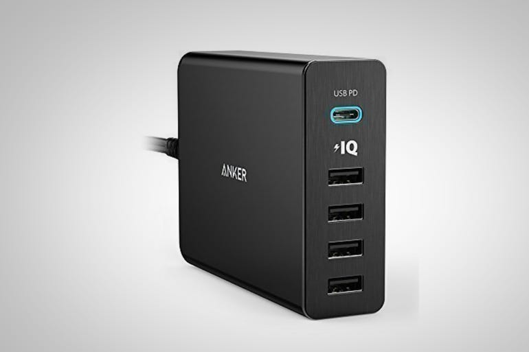 Anker USB Type-C PD Charger ($40)