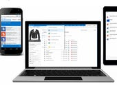 Microsoft OneDrive for Business now offers 1 terabyte of cloud storage per user