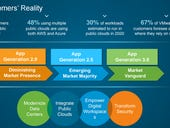 VMware updates vRealize to help customers with hybrid investments