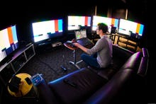 How to keep your smart TV from spying on you