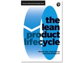 The Lean Product Lifecycle, book review: How to find, and keep, a competitive edge