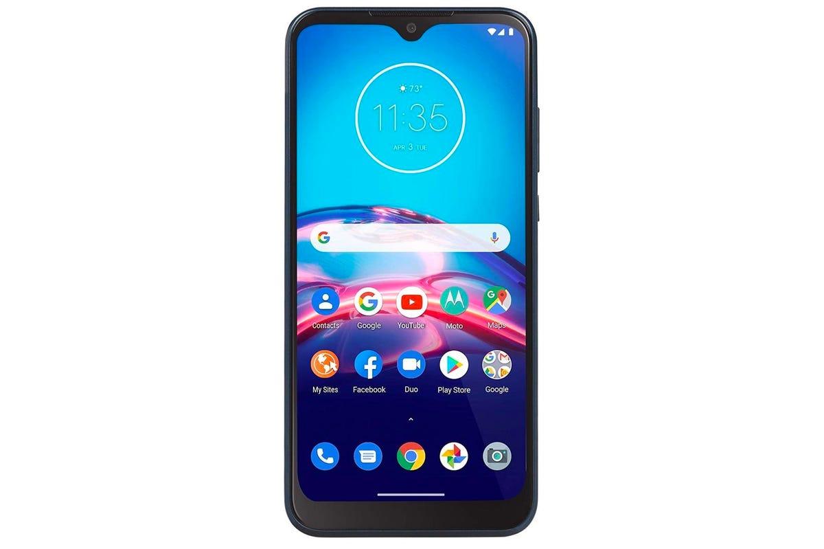 Tracfone Motorola Moto e 4G LTE