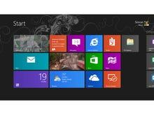 Windows 8 Enterprise: RTM preview