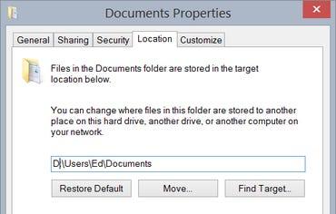 relocate-data-folders