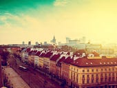 How the blind led Warsaw to the Internet of Things