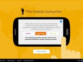 And the Award Goes to… SAP's Mobile Consumer Trends Site