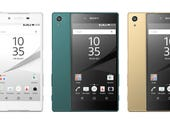 Sony Xperia Z5, Z5 Compact unlocked phones launch in U.S. on February 7