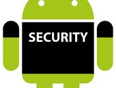 Five of the best (and free) Android security apps
