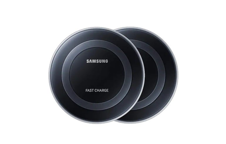 Samsung Fast Charge Wireless Charging Pads