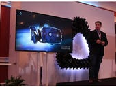 HTC announces Vive Pro with better specs for enterprise