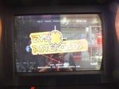 Eye-controlled arcade games move closer