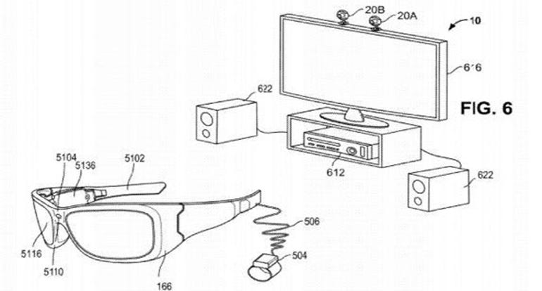 patent microsoft spying consumers application filed approved streaming content new