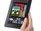 Amazon unveils Kindle Fire Tablet, Kindle Touch, new Kindle (photos)