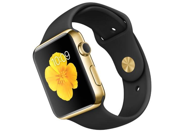 Apple Watch – $12,000