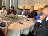 Roundtable: Security holes that enterprise mobility creates [full video]
