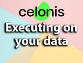 Celonis chief talks process management, scaling, executing on your data