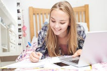 GCHQ encourages teenage girls to become cybersecurity professionals of the future