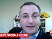 Palo Alto's digital transformation journey