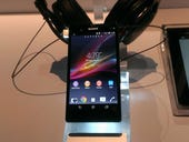 Sony guns for 'emotional experience' with latest phone, TVs